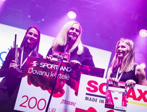 """Moterų ralio 2020"""" laimėtojos pagrindinio sėkmės formulės dėmens neišdavė"""